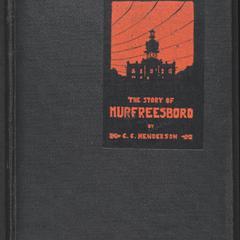 The story of Murfreesboro