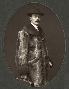 Dr. Frederick P. Knauf
