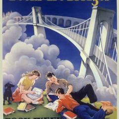 Books are bridges