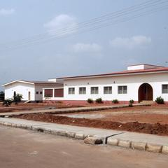 View of Olashore School