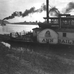 Ann Bailey (Ferry, 1909-1936)