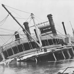 City of Providence (Packet/Excursion boat, 1880-1910)