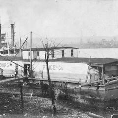 Geraldine (Packet/Towboat,1908-1910)