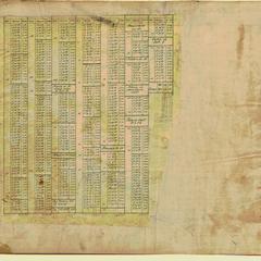 [Public Land Survey System map: Wisconsin Township 42 North, Range 15 West]