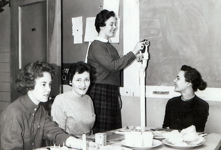 Hospitality Day, 1960