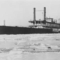 Gold Shield (Towboat, 1935-1939)