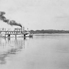 A.I. Baker (Towboat, 192?-1943)