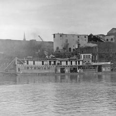 Isthmian (Towboat, 1926-1936)
