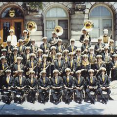Marine Band 1973