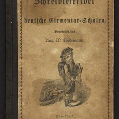 Schreiblesefibel für deutsche Elementar-Schulen