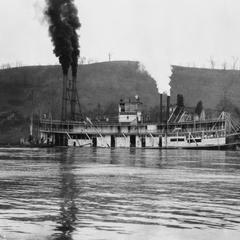 Samuel Clarke (Towboat, 1870-1916)