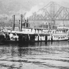 Vulcan (Towboat, 1910-1951)