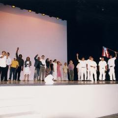 Finale at 2002 MCOR