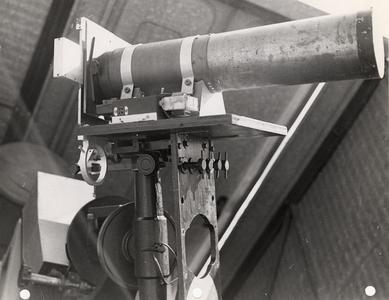 Observatory equipment