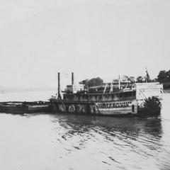 Robert P. Gillham (Towboat, 1901-1925)