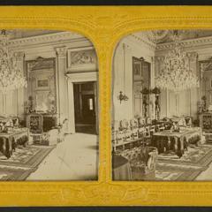 Salon de Napoléon III, Compiègne