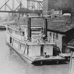 Kittanning (Towboat, 1916-1929)