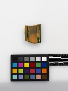 Handle fragment