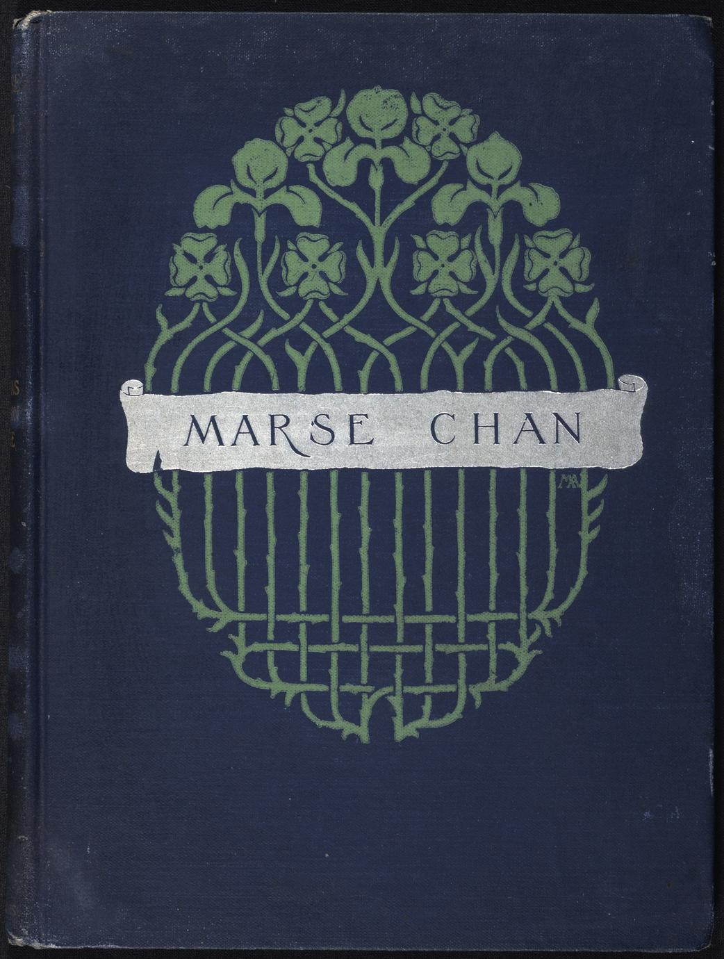 Marse Chan : a tale of old Virginia (1 of 3)