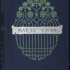 Marse Chan : a tale of old Virginia