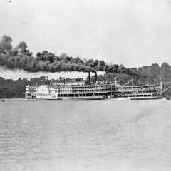 Columbia (Packet, 1903-1910)