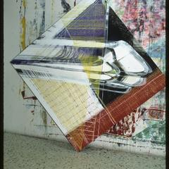 Untitled, Painting By Maria Adair