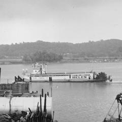 Helen Z. (Towboat, ca. 1941)