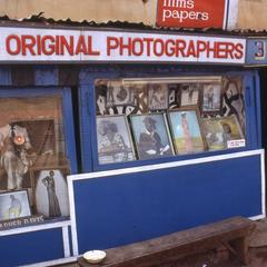 Davis Original Photographers