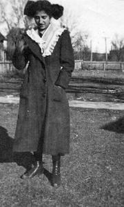 Estella Begere Leopold