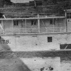 W. J. Roberts (Towboat/Packet, 1908-1914)