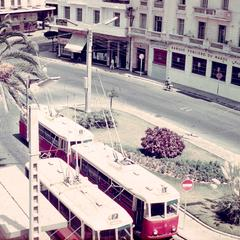 Electric Buses in Casablanca