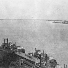 Slack Barrett (Towboat, 1924-1949)