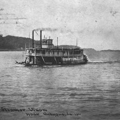 Vixen (Towboat, 1881-1904)