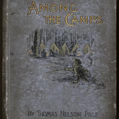Among the camps ; or, Young people's stories of the war