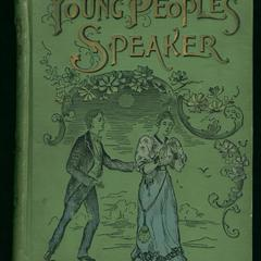 Young people's speaker