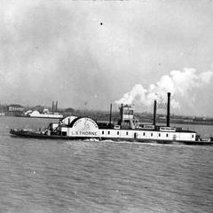 L.S. Thorne (Ferry, 1898-19??)