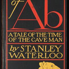 The story of Ab : a tale of the time of the cave man