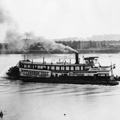 Pittsburgh Coal (Towboat, 1937-1957)