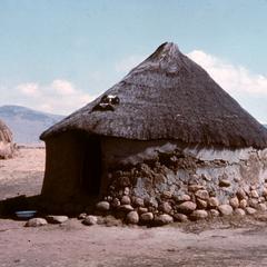 A Zulu House