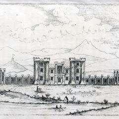 [Bingham Castle]