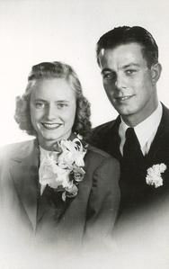 Ed and Joyce Voigt