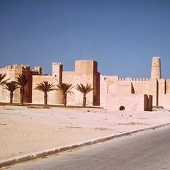 Old Fort in Monastir