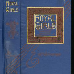 Royal girls and royal courts