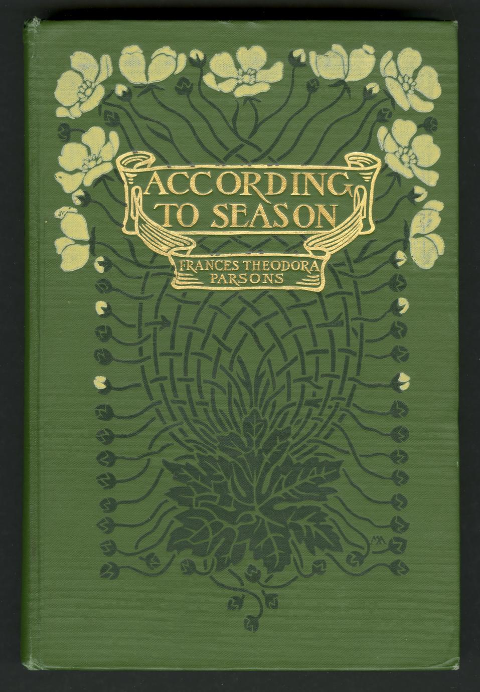 According to season (1 of 3)