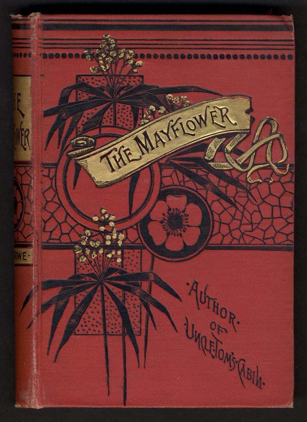 The Mayflower (1 of 3)