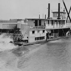 Monator (Towboat, 1904-1918 and 1937-1945)
