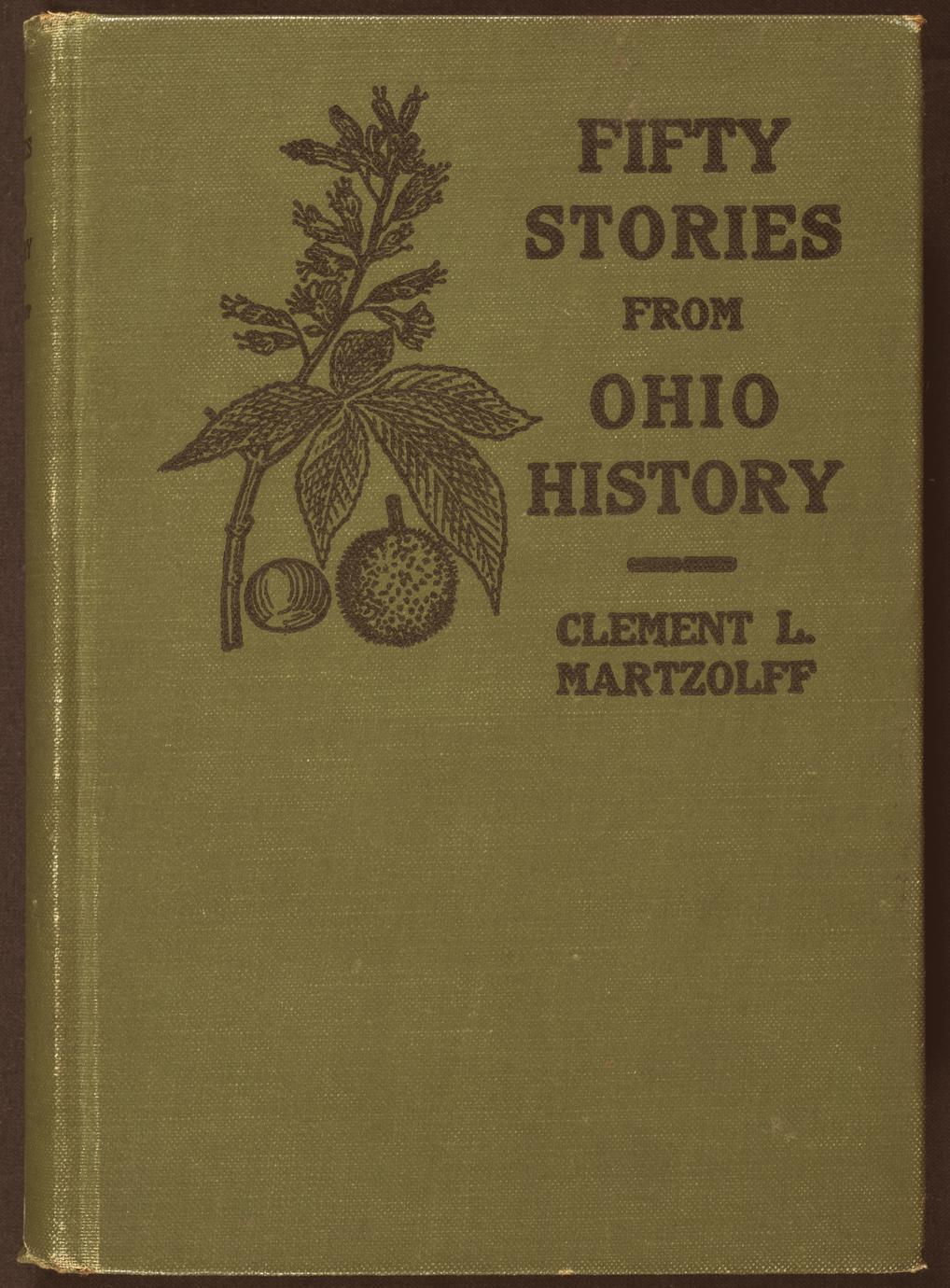 Fifty stories from Ohio history (1 of 2)