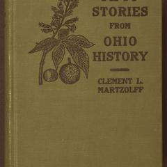Fifty stories from Ohio history