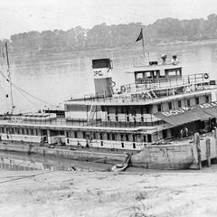 Bou Arada (Towboat, 1943-1946)