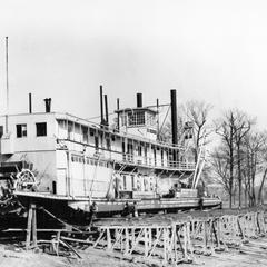 Arkansas (Towboat, Snagboat (1900-1940)